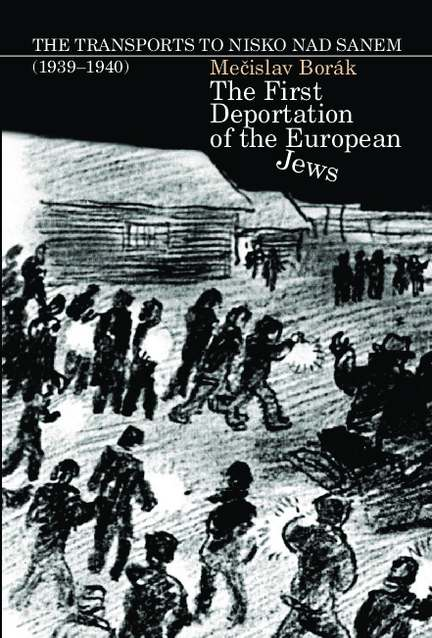 19 the first deportation of the european jews